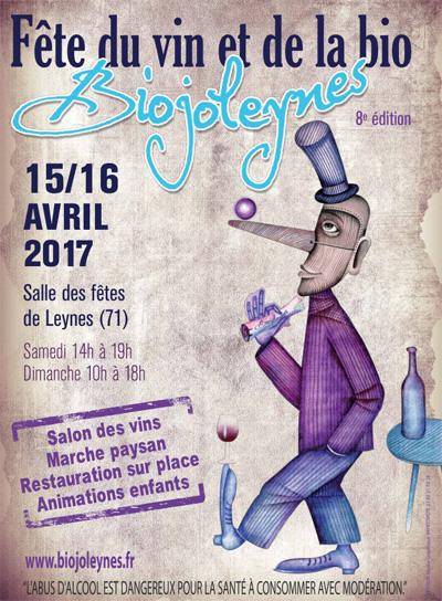 Biojoleynes 2017